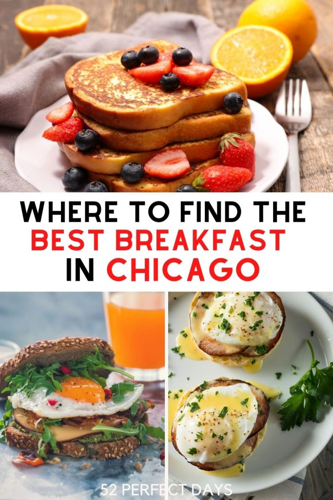 Our guide to the best places for a morning meal in Chicago. This is the ultimate list of the best breakfast spots in Chicago. Where to find the best breakfast in the windy city.