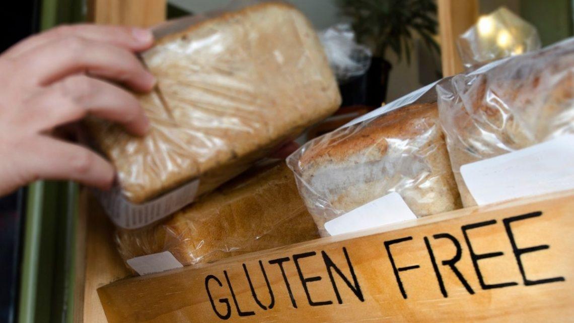 Gluten free in Seattle