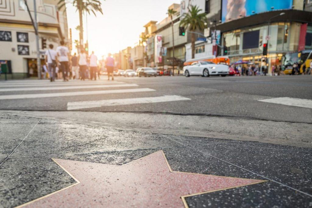 Los Angeles Film Noir