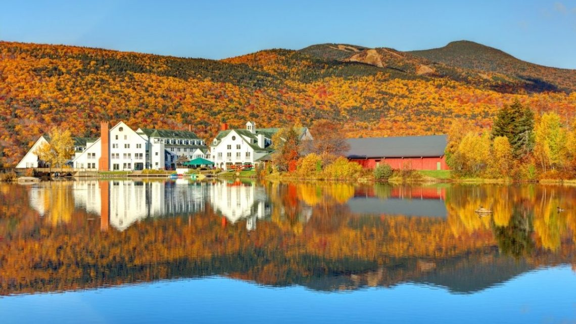 Things to do in Waterville Valley