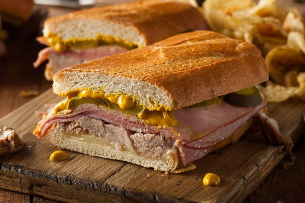 cubano sandwich in miami