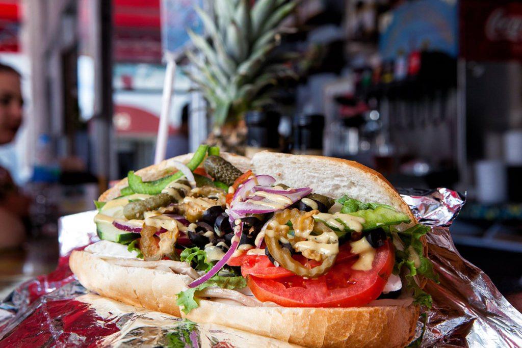 La Sandwicherie in Miami
