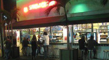 South Beach Florida restaurants