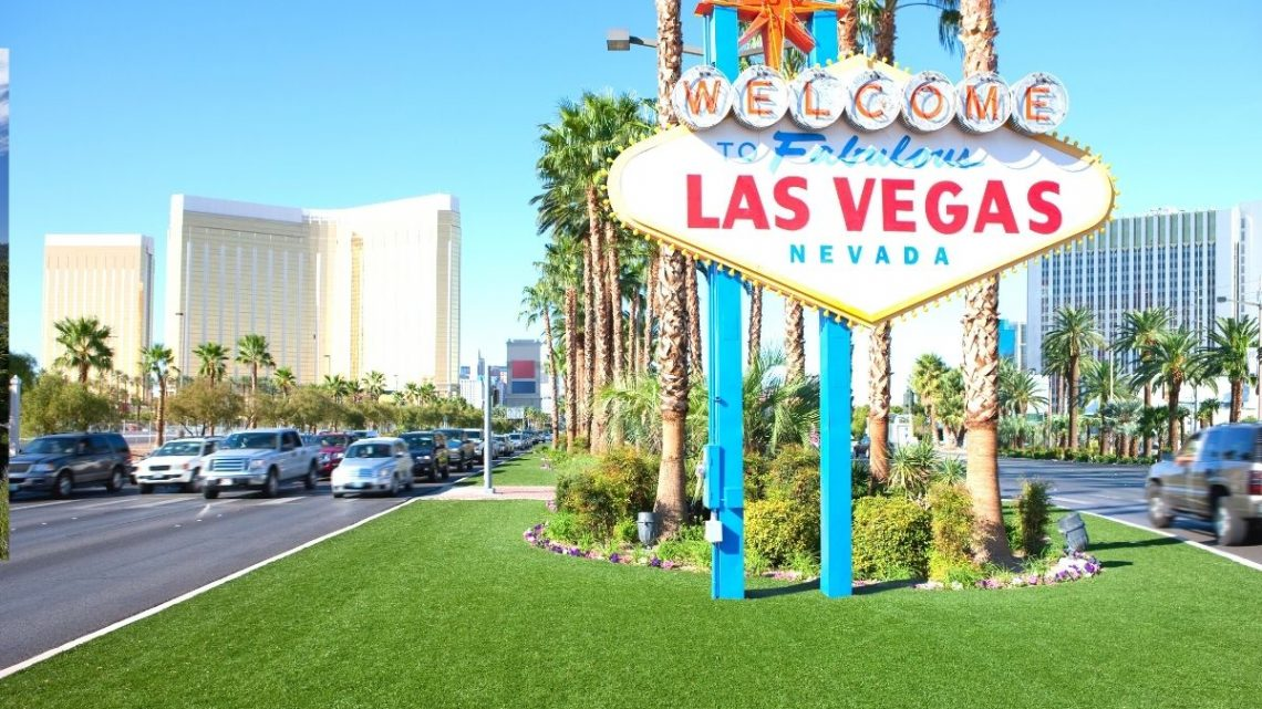 How to Do Vegas on a Budget