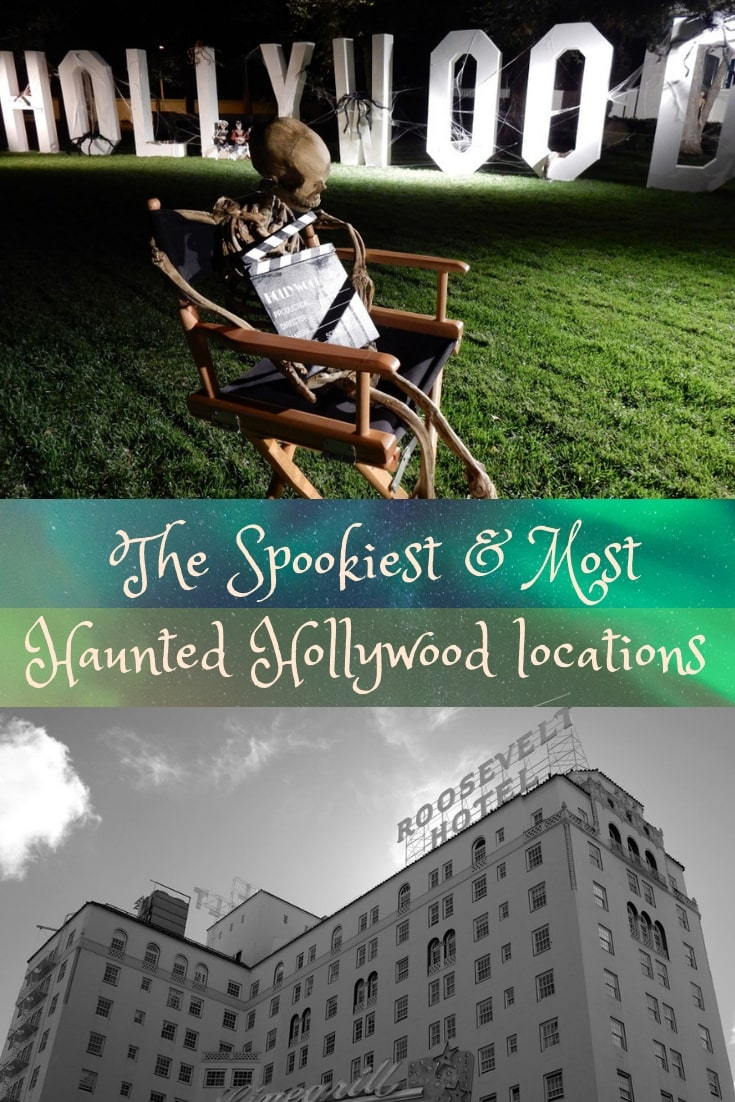 What makes a good haunting? First-rate folklore, the stories of unfinished dreams, and opulent history. Glamorous Los Angeles possesses all these traits and the ghostly haunts that come with it. Check out these spooky places for a perfect haunted day in Hollywood.