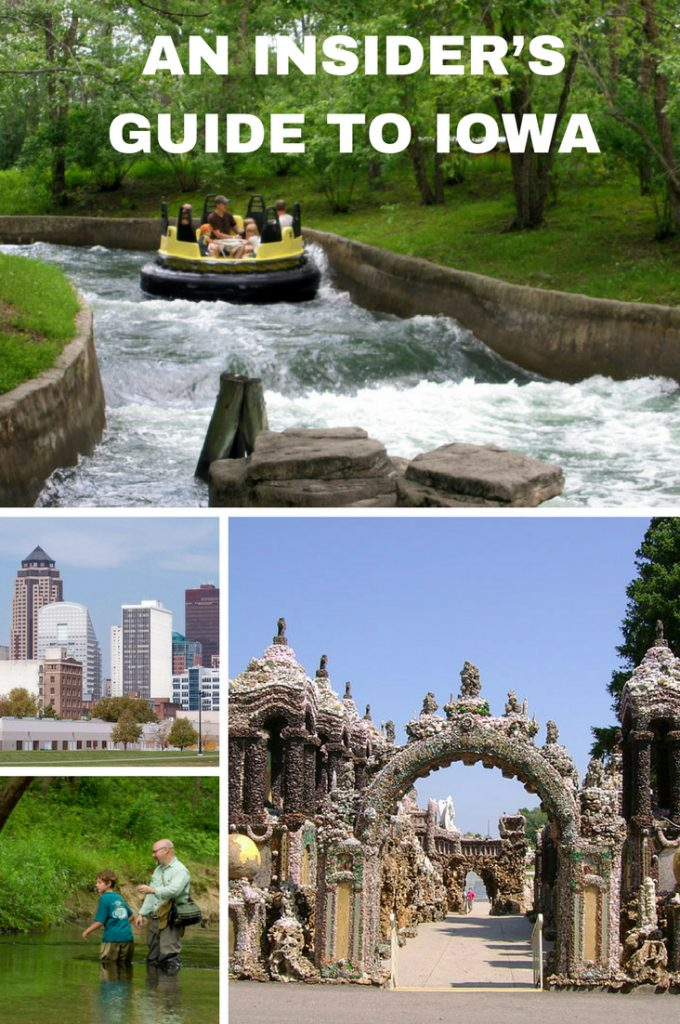 52 of the Most Fun Things to do in Iowa! Fun Activities & Stuff to Do in the Hawkeye State. 52 Reasons to Visit Iowa!