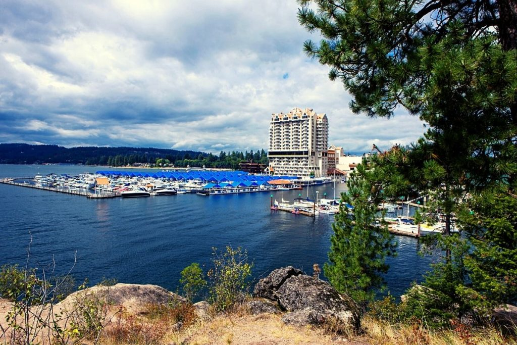 things to do in Coeur d'alene