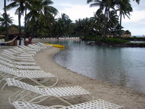 Grand-Hyatt-Kauai-beach