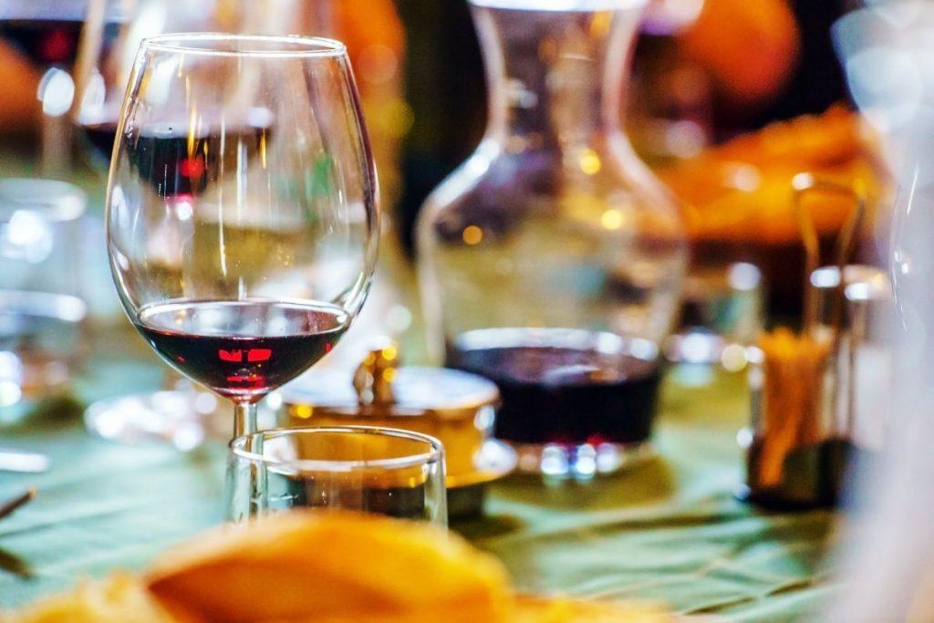Wine Country Tour in Sedona
