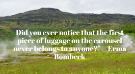 52 Best Travel Quotes