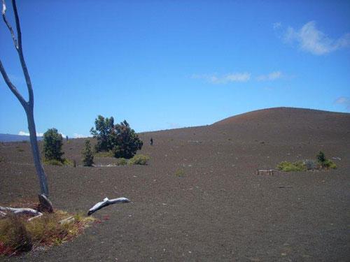 Volcano National Park Hawaii