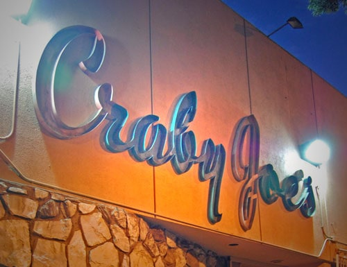 Crabby Joes in Los Angeles