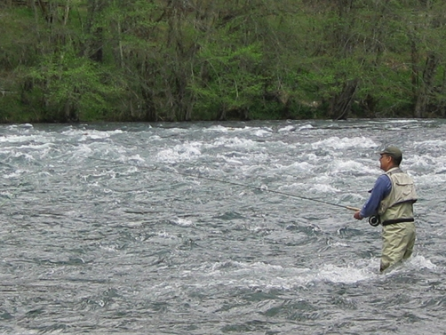 Benefits of a Fly Fishing Guide