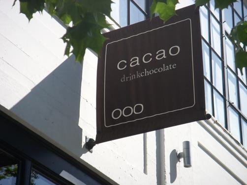 cacao-portland