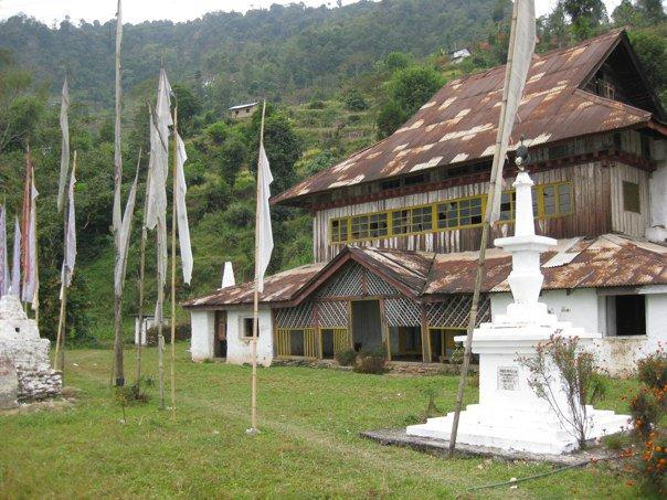 Karmi Farm monastery