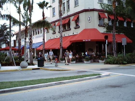 Miami Music Scene