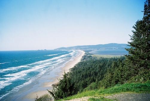 Pacific City, Oregon