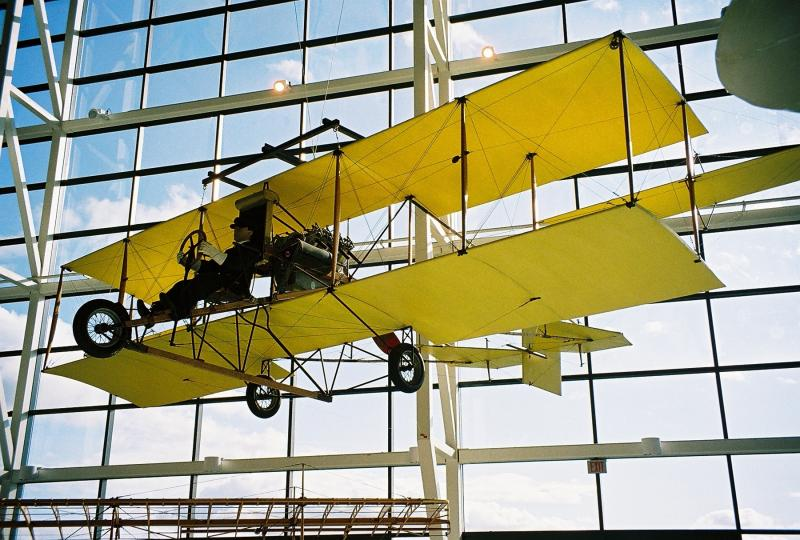 portland aviation