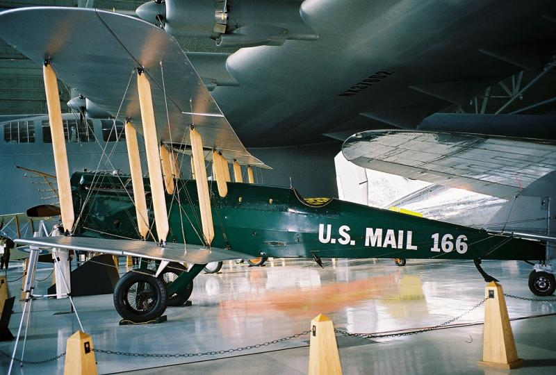 portland aviation museum
