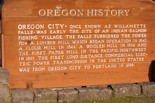 oregon-city-history