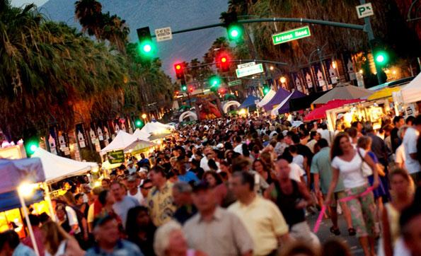 VillageFest Palm Springs