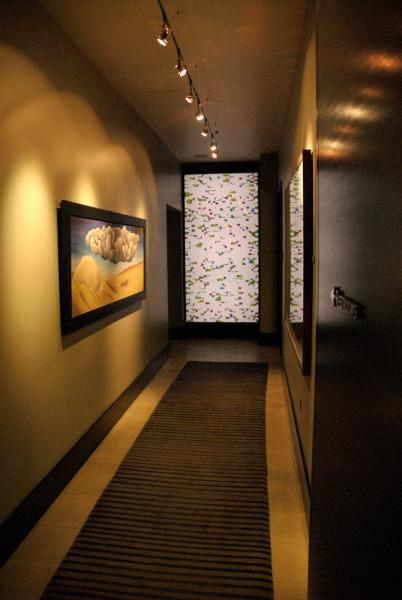 hotel Max in Seattle, Washington