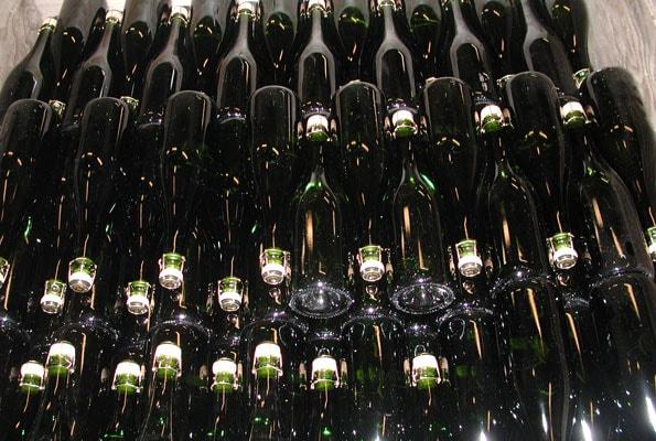 Wine Tastingin Calistoga