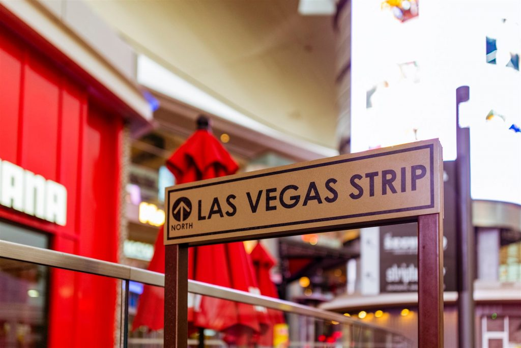Must do in Vegas for first timers