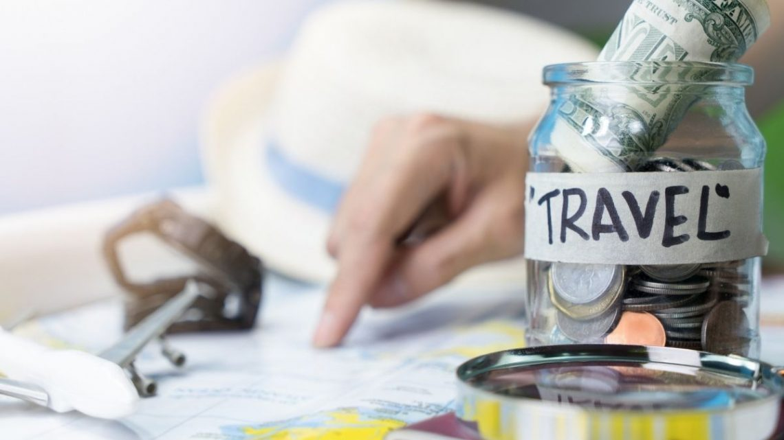 52 Top Tips For Budget Travel