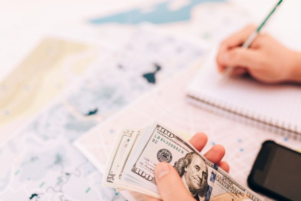 Planning a budget Trip