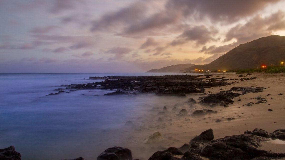 haunted hawaii