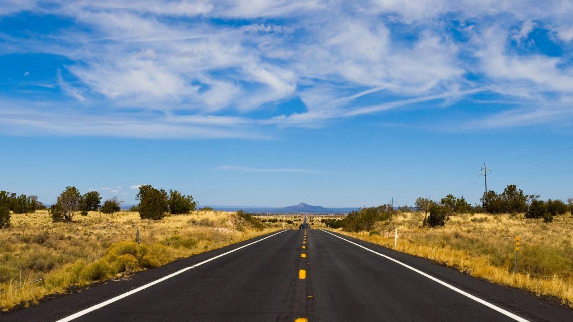 Roadtrip San Diego to Phoenix
