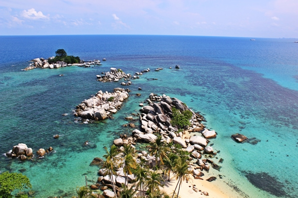 indonesia-Belitung