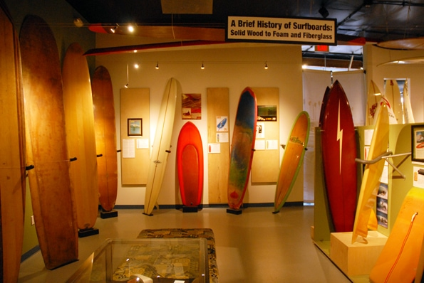 Oceanside Surf Museum