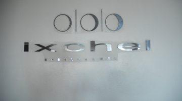 Palacio Azteca's Restaurante Ixchel in Tijuana, Mexico
