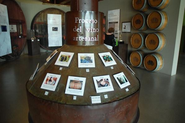 Museo De La Vid Y El Vino in Valle de Guadalupe
