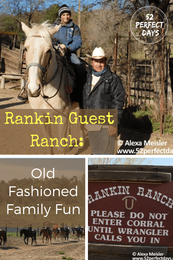 Looking for the perfect family vacation destination? Why everyone should take a California dude ranch vacation. Learn why this is one of the best family vacation ideas for summer!