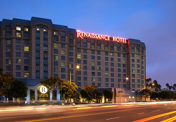 Beach Hotels Orange County