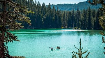 Fun Things to do in Bend Oregon