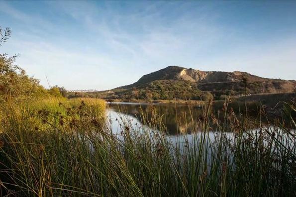 Calavera Nature Preserve