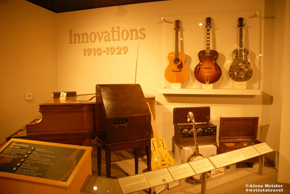 Museum of Music in Carlsbad, CA