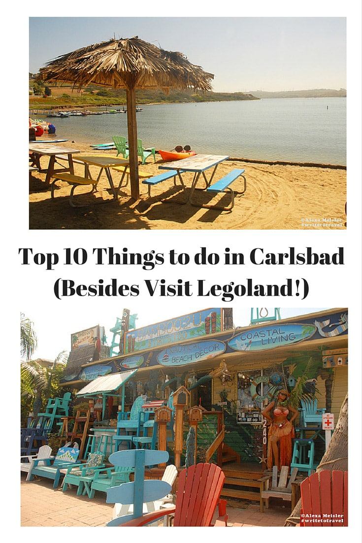 top 10 things to do in carlsbad besides legoland