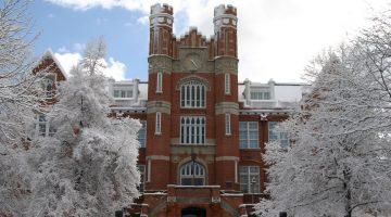 Westminster College, Salt Lake City