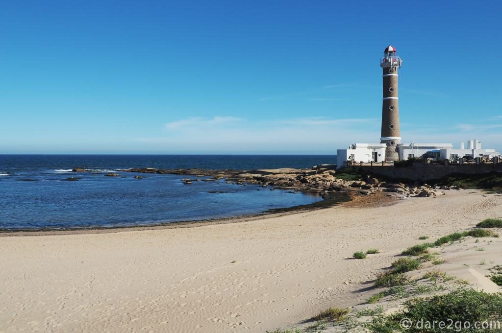 Jose Ignacio Uruguay - lighthouse