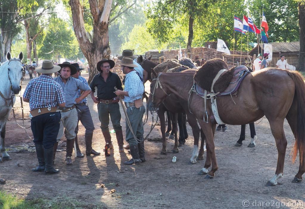 Tacuarembo Uruguay – The Gaucho Festival