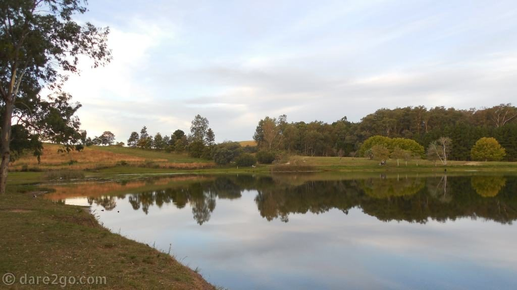 Tacuarembo Uruguay - Balneario Ipora