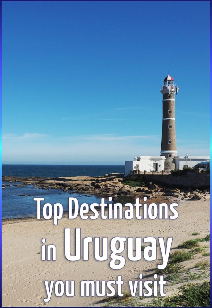 Top Destinations to Visit in uruguary