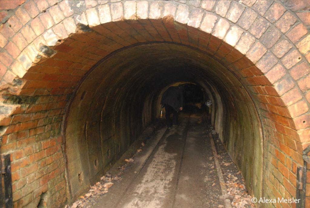 Beamish museum coal mine tour