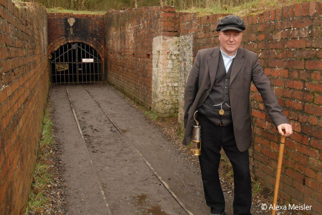 beamish-england-coal-tour