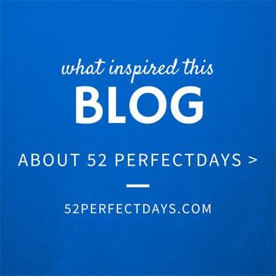 Founder of 52 Perfect Days, Alexa Meisler
